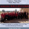 Megiddo Choir