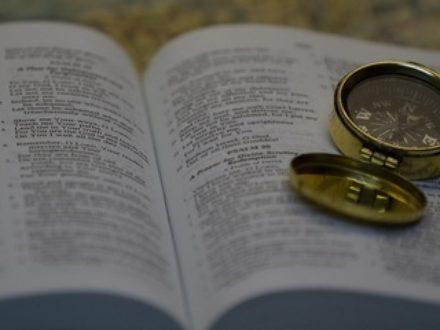 Kompas biblijny